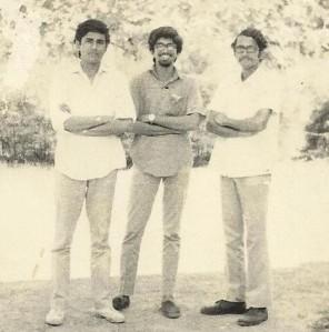 Le Trio Aventureux